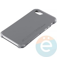 Накладка противоударная Element Case на Apple iPhone 7/8 серая