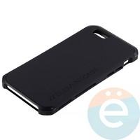Накладка противоударная Element Case на Apple iPhone 6/6s чёрная