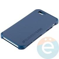 Накладка противоударная Element Case на Apple iPhone 6/6s синяя