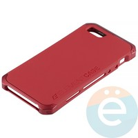 Накладка противоударная Element Case на Apple iPhone 5/5s/SE красная