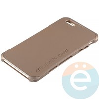 Накладка противоударная Element Case на Apple iPhone 6 Plus/6s Plus золотистая