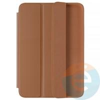 Чехол-книжка на Samsung Galaxy Tab A 9.7 SM-T550/T551 коричневый