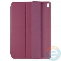 Чехол-книжка на Apple iPad Pro 10.5 пурпурный