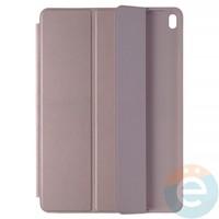Чехол-книжка на Apple iPad Pro 10.5 розово-золотистый