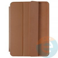 Чехол-книжка на Samsung Galaxy Tab S2 9.7 SM-T815/810 коричневый