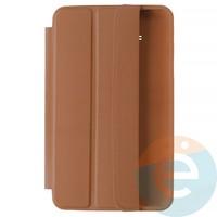 Чехол-книжка на Samsung Galaxy Tab A 7.0 SM-T285 коричневый