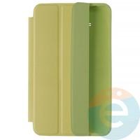 Чехол-книжка на Samsung Galaxy Tab A 7.0 SM-T285 салатовый