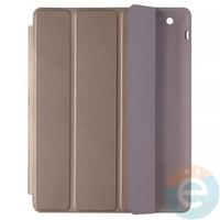 Чехол-книжка на Apple iPad 2/3/4 золотистый
