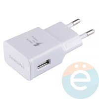 СЗУ Samsung Speed charging 1xUSB белый