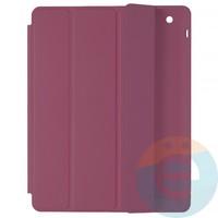 Чехол-книжка на Apple iPad 2/3/4 пурпурный