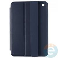 Чехол-книжка на Apple iPad mini 1/2/3 тёмно-синий
