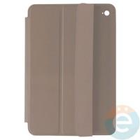 Чехол-книжка на Apple iPad mini 4 золотистый