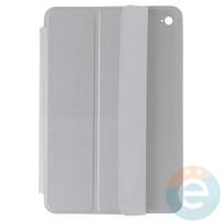 Чехол-книжка на Apple iPad mini 4 белый