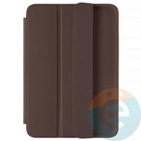 Чехол-книжка на Samsung Galaxy Tab S3 9.7 SM-T820/825 тёмно-коричневый