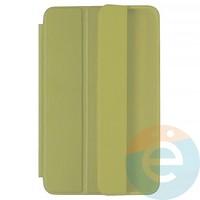 Чехол-книжка на Samsung Galaxy Tab A 10.1 SM-T585/T580 салатовый