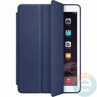 Чехол-книжка на Apple iPad 2017 синий