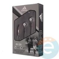 Наушники Sennheiser Adidas AD-328 чёрные