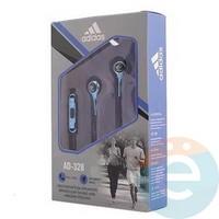 Наушники Sennheiser Adidas AD-328 синие